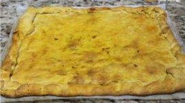 Empanada gallega: tipos de empanada y cómo prepararlas paso a paso