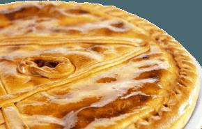 Empanada gallega para esta Semana Santa 2016