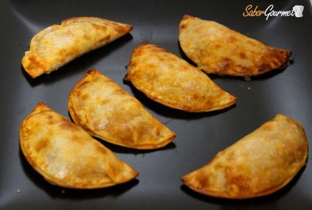 empanadillas atun