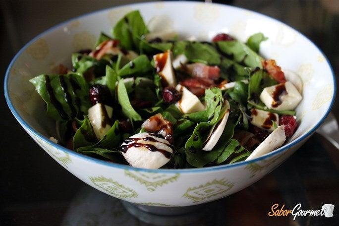 ensalada-espinacas-con-bacon