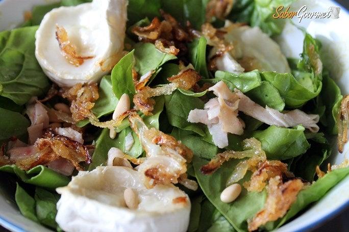 ensalada-templada-espinacas