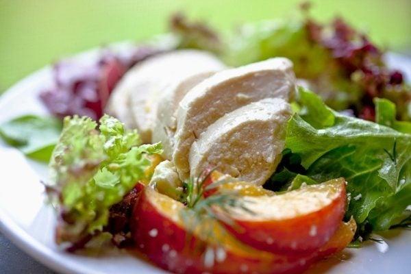Ensaladas trucos y recomendaciones foie