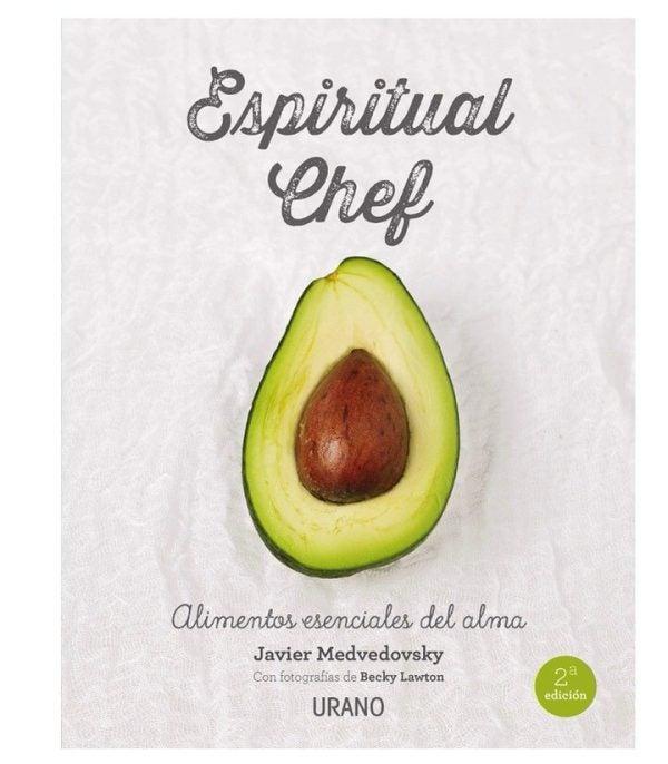 Espiritual Chef, de Javier Medvedovsky
