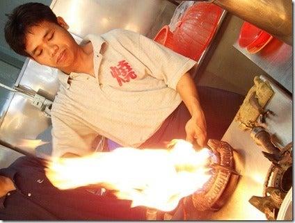flambear