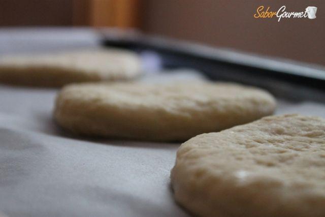 formas donuts