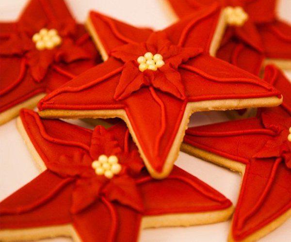 galletas-de-navidad-decoradas-estrellas
