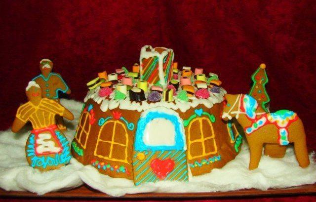 Cocina con sara galletas de navidad bed mattress sale for Cocina de navidad con sara