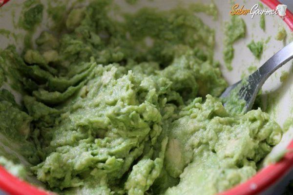 guacamole-aguacates