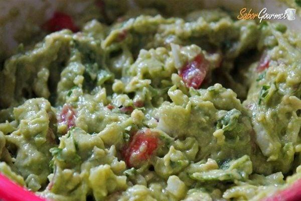 guacamole-casero