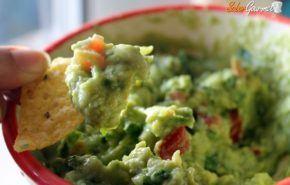 ¿Cómo hacer guacamole mexicano?