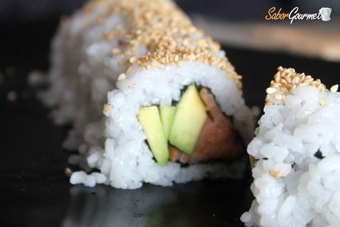 Hacer sushi en casa consejos y receta f cil - Cocinar sushi facil ...
