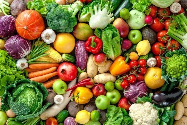 Hortalizas mas saludables