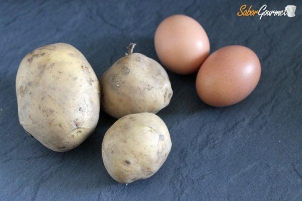 huevos-estrellados-ingredientes