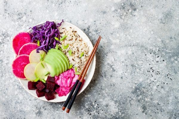 Ideas para hacer poke bowl