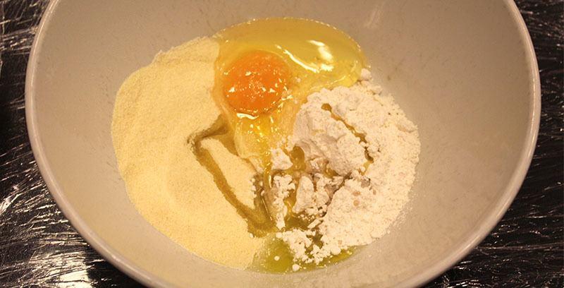 Ingredientes pasta fresca hilton madrid