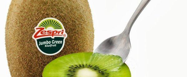 Alimentos clave para deportistas: el kiwi