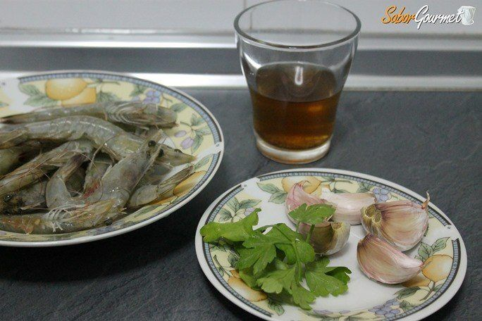 langostinos-ajo-perejil-ingredientes