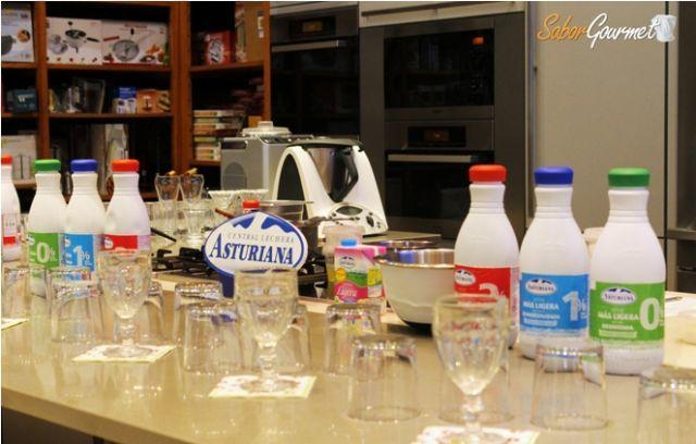 leche asturiana