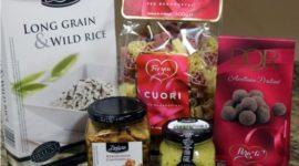Concurso San Valentín: Pasta con salsa de setas rebozuelos y nata