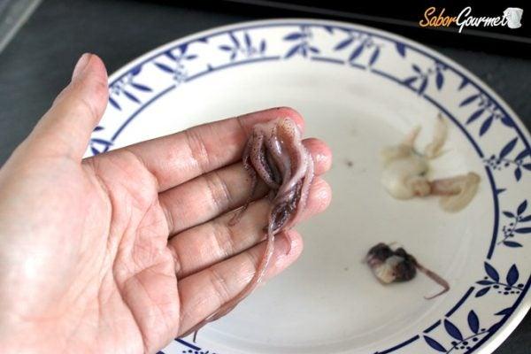 limpiar-calamares-tentaculos