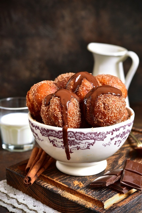 Mejores recetas berlinesas chocolate