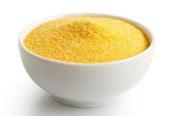 Mejores recetas polenta