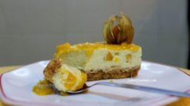 Las mejores tartas de queso: 13 recetas para guardar