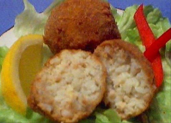 menu-navideno-entrantes-croquetas-rellenas-vegetarianas