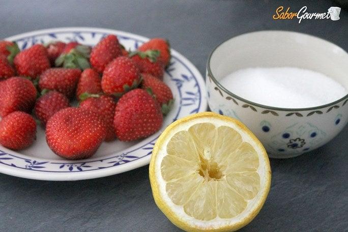 mermelada-fresa-ingredientes