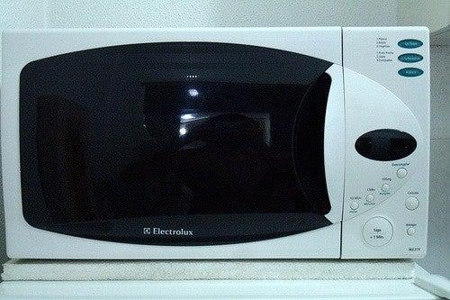 Cocinar con el microondas recetas de cocina en sabor gourmet - Cocinando con microondas ...