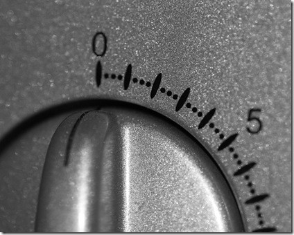 microondas timer