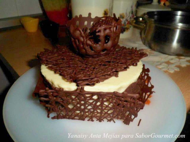 modelo cestas chocolate