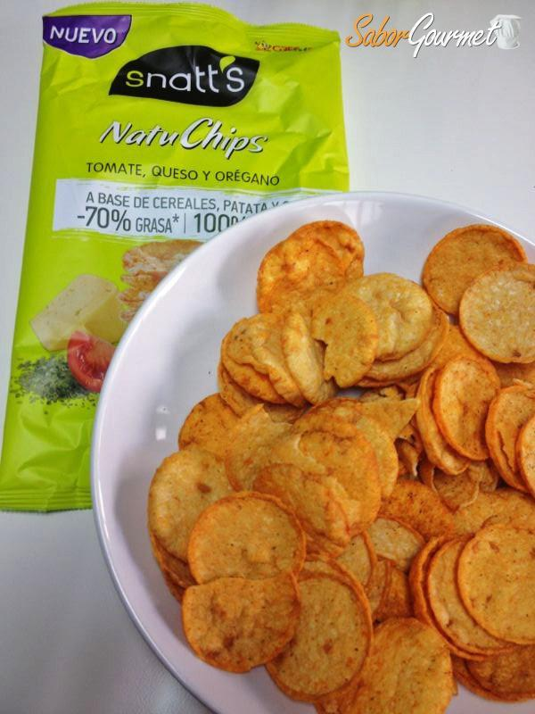 natuchips tomate y queso