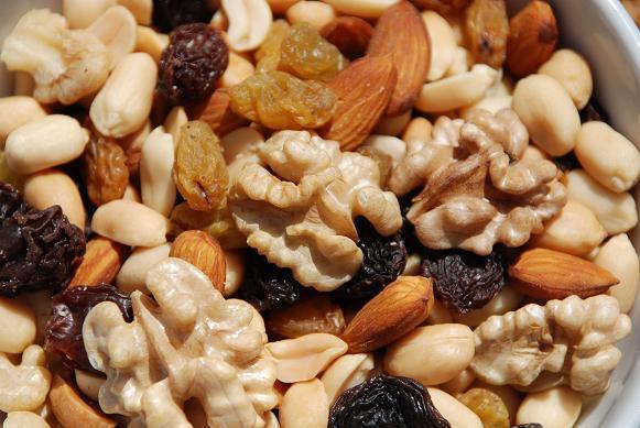 navidad-vegetariana-2013-asado-frutos-secos