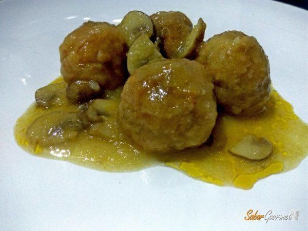 navidad-vegetariana-albondigas-soja