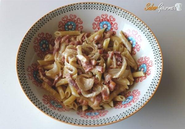 pasta-carbonara