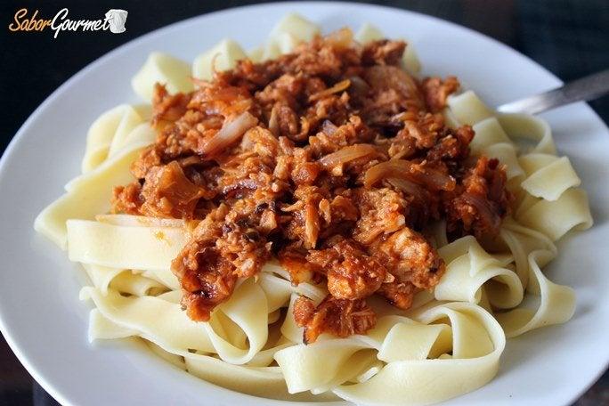 pasta-con-atun