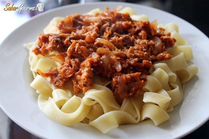 10 trucos para cocinar mejor la pasta - SaborGourmet.com