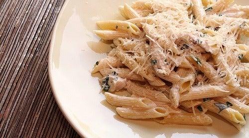10 trucos para cocinar mejor la pasta for Cocinar noodles