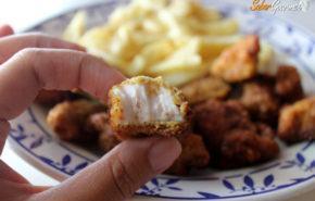 Pechuga de pollo con especias morunas