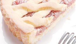 Pasta Frola sin huevo para verano 2014