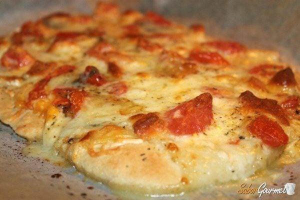 cual es la pizza mas sana