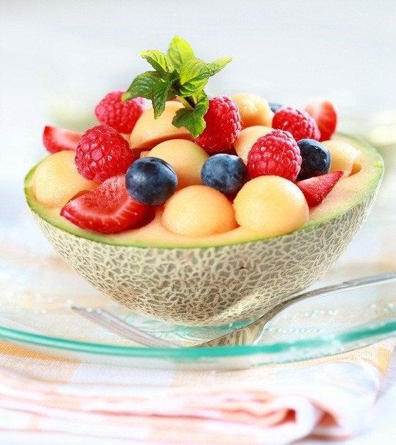 Los mejores postres con frutas f ciles y r pidos de hacer - Postres con frutas faciles ...
