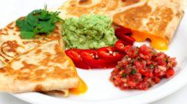 Quesadillas mexicanas: cómo hacer quesadillas y tipos