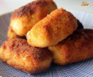 8 Recetas de croquetas: trucos para masa, fritura y conservación