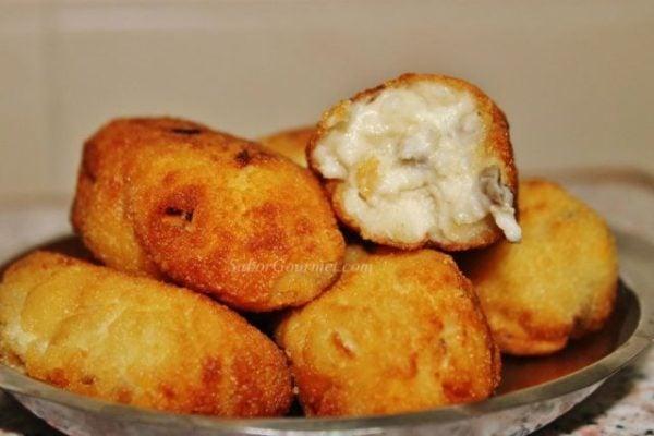 receta-croquetas-caseras-champiñon
