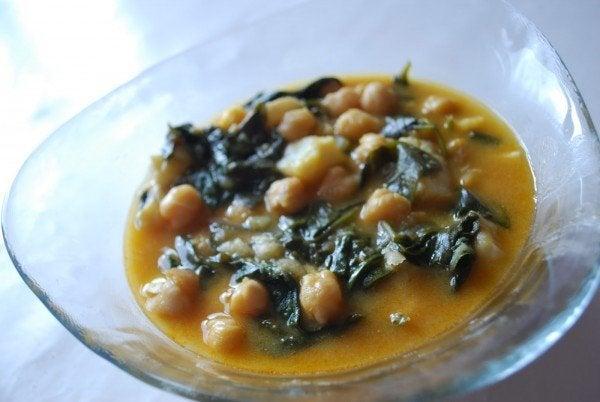 receta-de-potaje-de-vigilia-con-bacalao-y-espinacas-receta