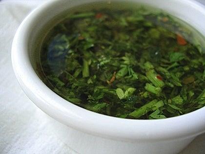 receta-salsa-chimichurri-nicaraguense