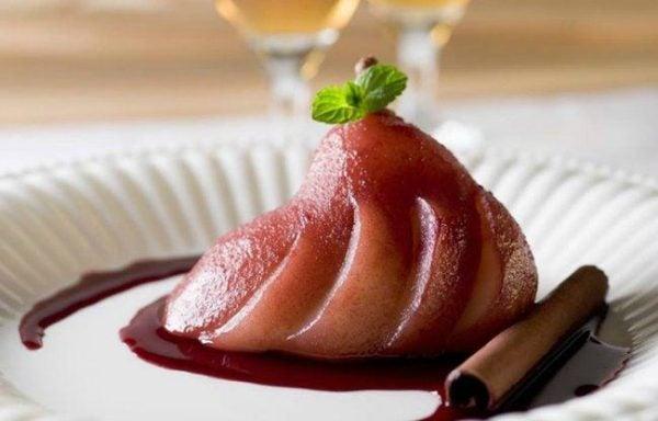 recetas-cookeo-para-navidad-y-fin-de-ano-2015-peras-al-vino