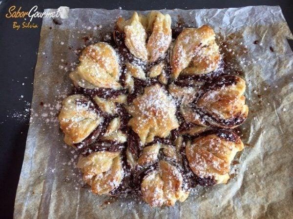 recetas-de-hojaldre-faciles-estrella_de_nutella